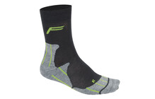 Fuse Socken Trekking Light black